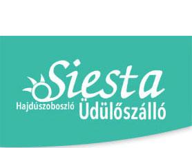 Отель Сиеста Хайдусобосло
